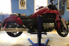 Lifts for Honda Valkyrie