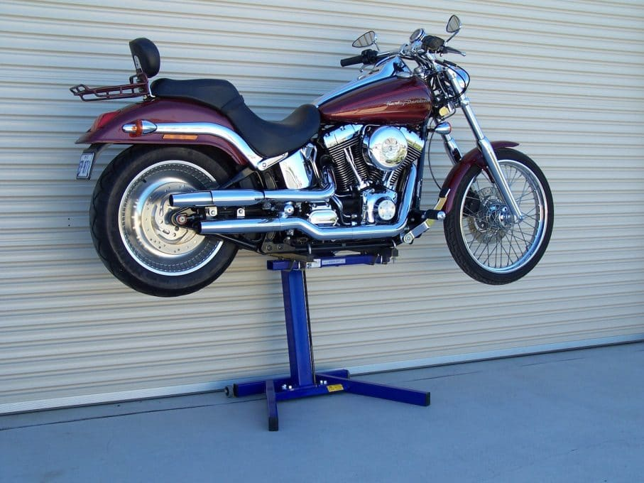 Best Harley Davidson Lift